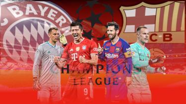 Meinungspanel zu FC Bayern vs. FC Barcelona
