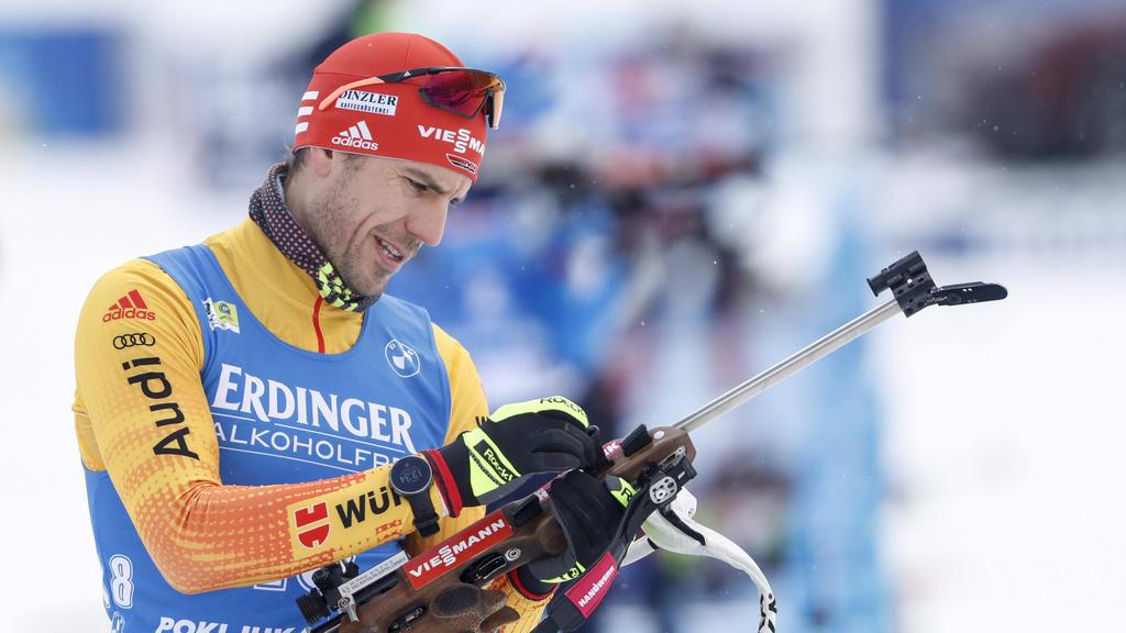 Historisches DSV-Debakel bei der Biathlon-WM - sport.de