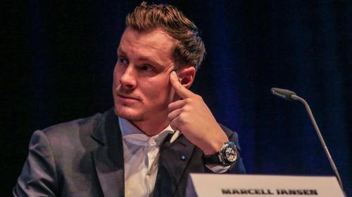 Das HSV-Präsidium um Marcell Jansen ist geschlossen zurückgetreten