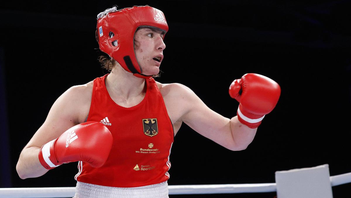 Sarah Scheurich will sich ihren Olympia-Traum erfüllen