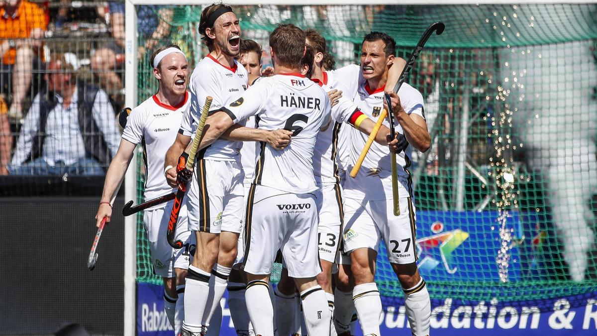 Deutschland steht im EM-Finale