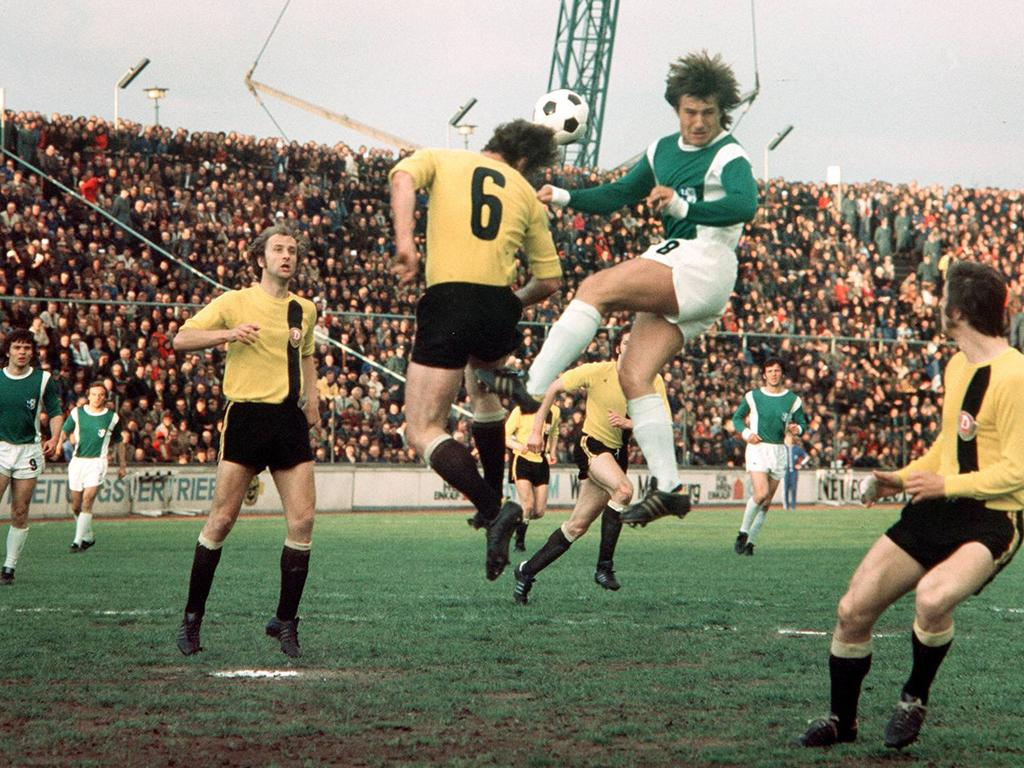 DDR-Oberliga
