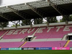 El Servette de Ginebra fue campeón de la liga suiza en 17 ocasiones. (Foto: Getty)