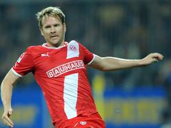 Sascha Rösler übernimmt den Posten des Teammanagers