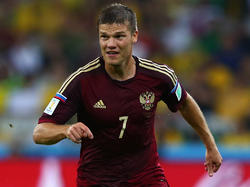 Artur Yusupov parece destinado a reemplazar a Igor Denisov. (Foto: Getty)