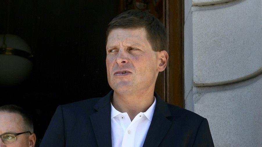 Jan Ullrich wurde in Frankfurt in Gewahrsam genommen