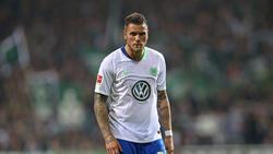 Daniel Ginczek hat in dieser Saison zwei Tore in der Bundesliga erzielt