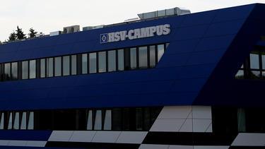 Die Führung der HSV-Nachwuchsabteilung stellt sich neu auf