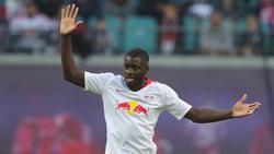 Dayot Upamecano soll das Interesse des FC Bayern geweckt haben