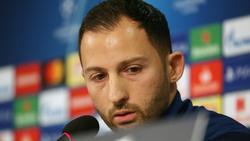 Tedesco äußert sich zur aktuellen Situation der Schalker