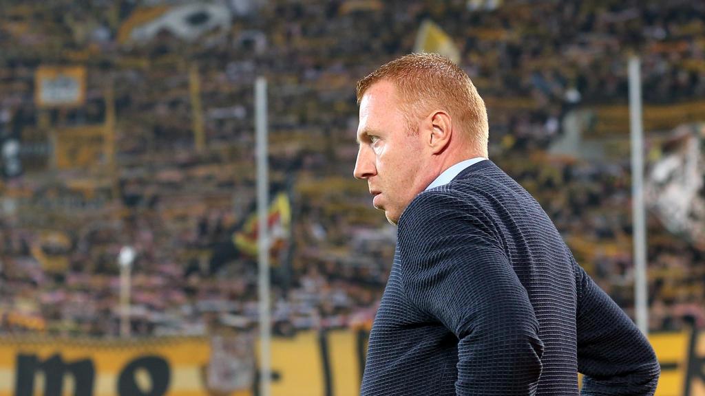 Maik Walpurgis wurde von Dynamo Dresden gefeuert