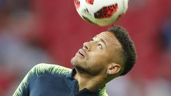 Erfolgreich vor Gericht: Superstar Neymar