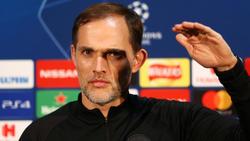 Thomas Tuchel hat bei PSG verlängert