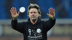 Jeff Saibene hat einen Vertrag beim FC Ingolstadt unterzeichnet