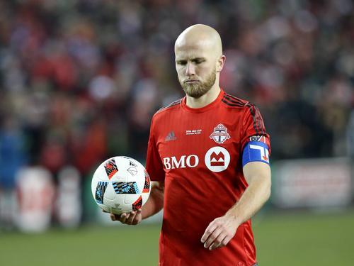 Wird in Toronto wegen seiner Führungsqualitäten geschätzt: Michael Bradley