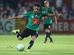 Rami Tekir wechselt innerhalb der Ersten Liga vom FC Wacker Innsbruck zum FC Liefering