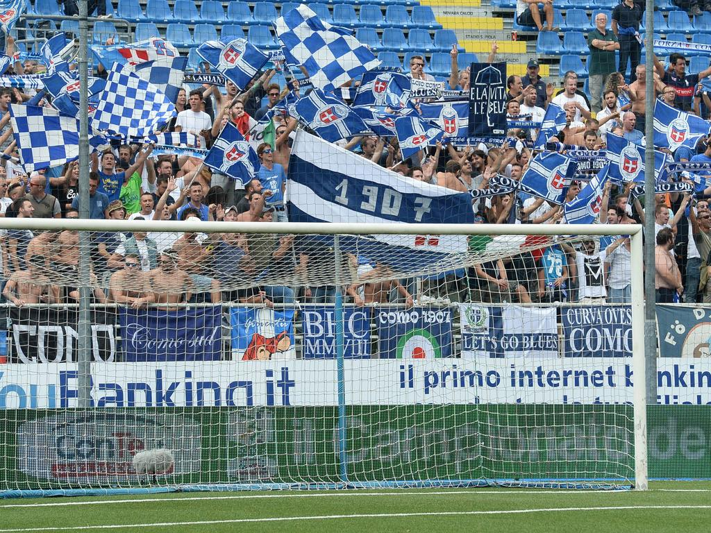 Die Ehefrau von Michael Essien ist neue Eigentümerin von Como Calcio