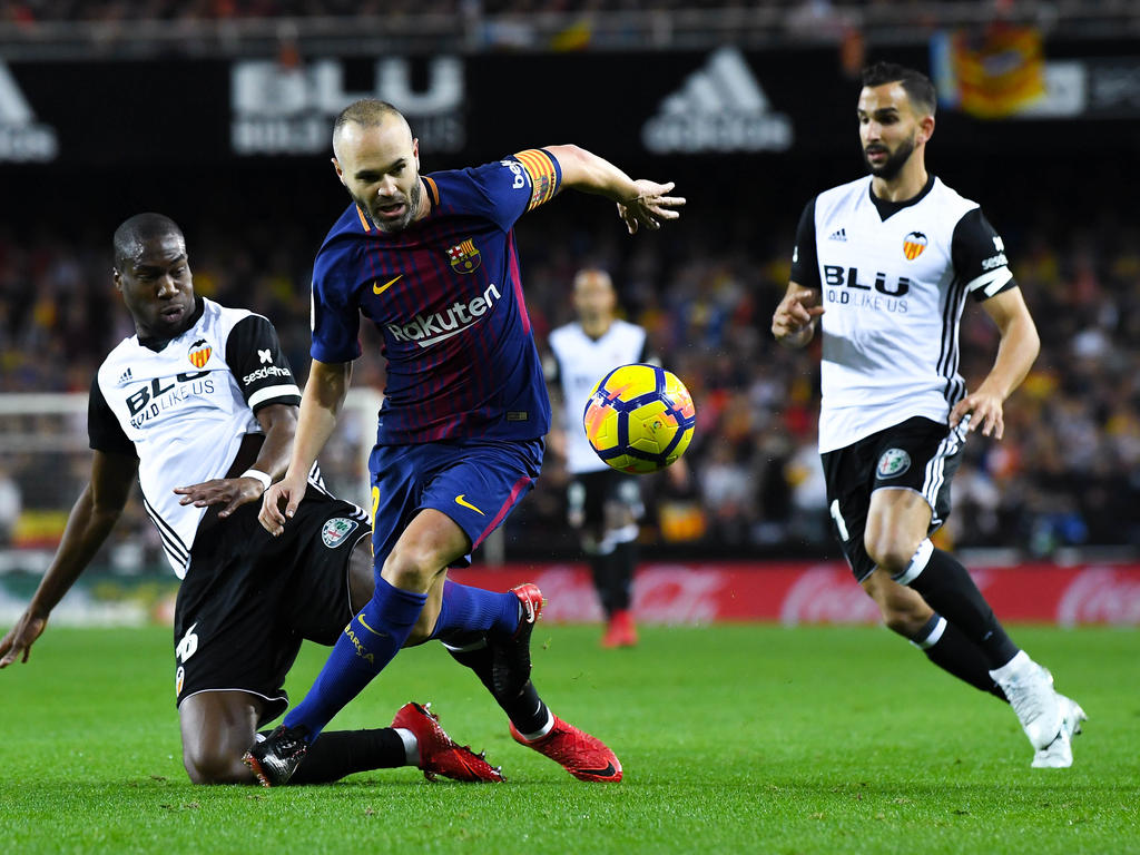 spanien erste liga