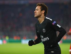 Neymar soll auch in der kommenden Saison in Paris spielen