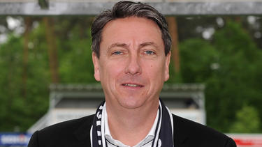 Jürgen Machmeier lederte gegen Gladbach