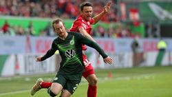 Christian Gentner und Union zeigten in Wolfsburg eine engagierte Leistung