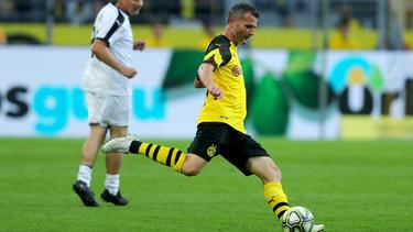 Übernimmt Alex Frei den Job bei Hannover 96