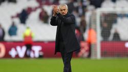 José Mourinho gibt sich plötzlich bescheiden