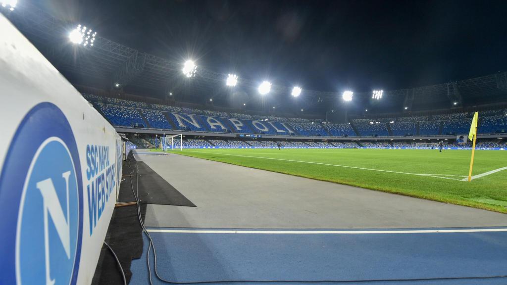 Neapels Stadion wird umbenannt