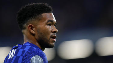 Reece James vom FC Chelsea wurde bestohlen