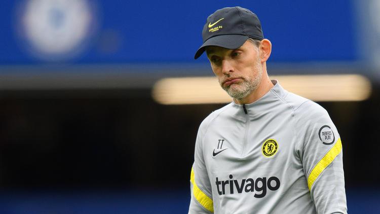 Thomas Tuchel hat mit dem FC Chelsea große Erfolge gefeiert