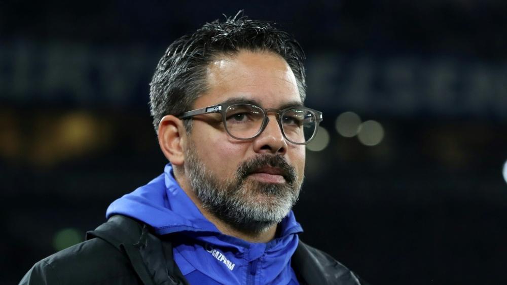 Trifft mit dem FC Schalke auf den FC Bayern: David Wagner