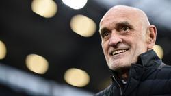 Martin Kind installierte einen neuen Manager bei Hannover 96