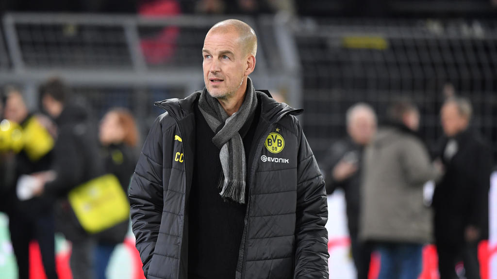 Lässt eSports-Einstieg des BVB offen: Carsten Cramer