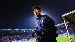 Verlässt den VfL Bochum mit sofortiger Wirkung: Chung-Yong Lee