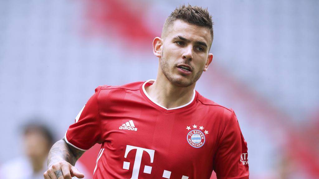 """FC Bayern: Rummenigge gibt Hernández-Fehler zu - """"Ein Transfer ist ..."""