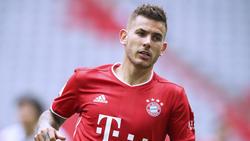 Lucas Hernández soll beim FC Bayern bleiben