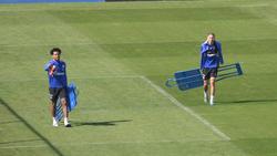 Viel Unruhe beim FC Schalke 04