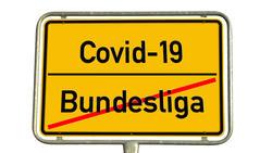 Droht der Bundesliga der Lockdown?