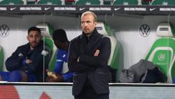 Trainer Sebastian Hoeneß weiß noch nicht, welche Stars er einsetzen kann