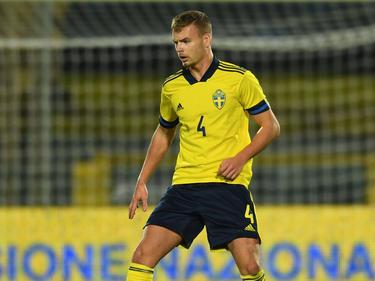 Gustav Henriksson findet in Kärnten seine neue sportliche Heimat