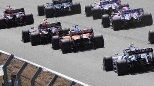 Braucht die Formel 1 in Zukunft wirklich Sprintrennen?