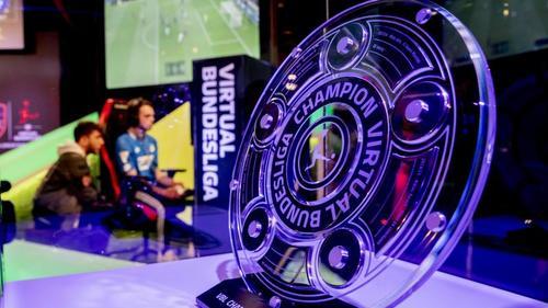 RB Leipzig hat sich direkt für das Finale der Virtual Bundesliga qualifiziert