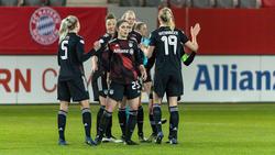 Der FC Bayern trifft im Halbfinale auf den VfL Wolfsburg