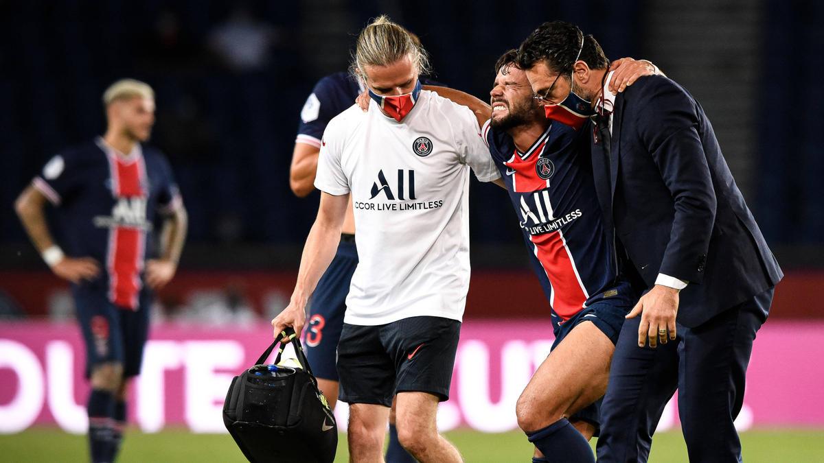 Champions League: PSG beklagt neun Ausfälle gegen den FC Bayern