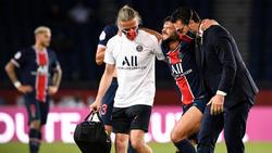 Juan Bernat steht für das Duell mit seinem Ex-Klub FC Bayern nicht zur Verfügung