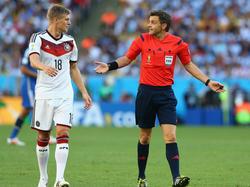 """WM-Finale 2014: """"Was soll ich tun?"""""""