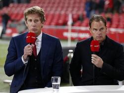 Zwei niederländische Legenden