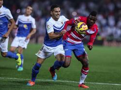 Das andalusische Derby zwischen Granada und Almería endete 0:0