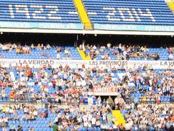 Alicante verlor zu Hause gegen Murcia mit 2:3