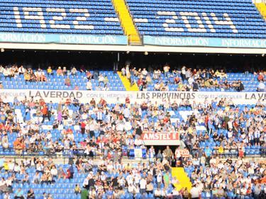 El Herculés jugará la vuelta ante el Cádiz en el José Rico Pérez de Alicante. (Foto: Imago)